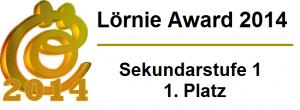 Lorenie2014_1Platz