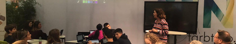 Unterricht mit digitalen Medien